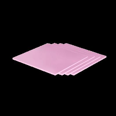 Arctic Thermal Pad Basic 100*100*1,0 pack of 4