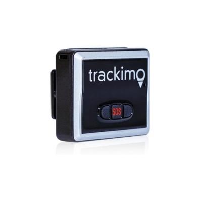 Trackimo Optimum GPS Tracker 2G TPK M002