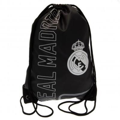 Τσάντα γυμναστηρίου Real Madrid Επίσημο Προϊόν