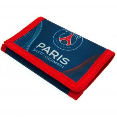 Πορτοφόλι PSG Paris Saint Germain F.C με τα χρώματα της ομάδας