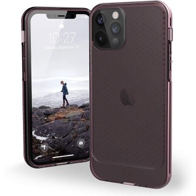 UAG Θήκη Lucent Series Apple iPhone 12 / 12 Pro - Dusty Rose (11235N314848)