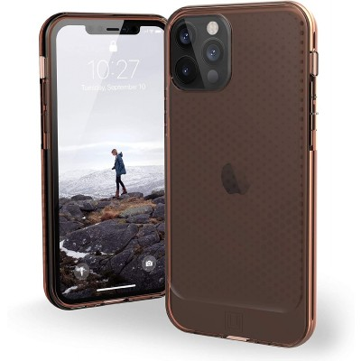 UAG Θήκη Lucent Series Apple iPhone 12 / 12 Pro - Orange (11235N319797)