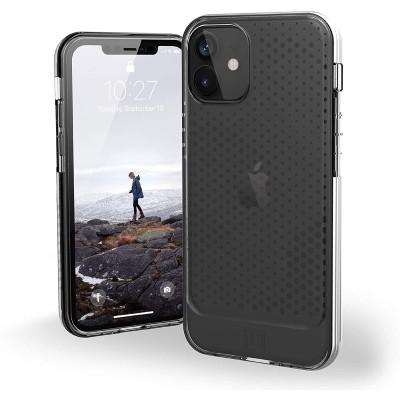 UAG Θήκη Lucent Series Apple iPhone 12 mini - Ice (11234N314343)