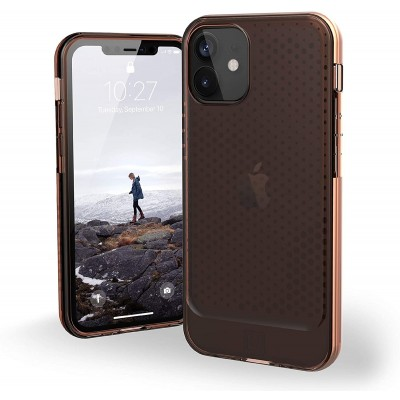 UAG Θήκη Lucent Series Apple iPhone 12 mini - Orange (11234N319797)