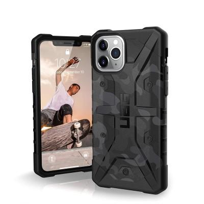 UAG Θήκη Urban Armor Gear Pathfinder iPhone 11 Pro - Midnight Camo (111707114061)
