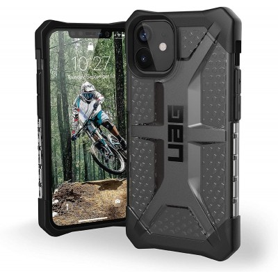 UAG Θήκη Urban Armor Gear Plasma Apple iPhone 12 mini - Ice (112343114343)
