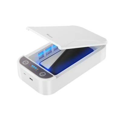 Uunique Sterilizer Z1 Φορητός Αποστειρωτής UV - White (UUMPSTERL1)