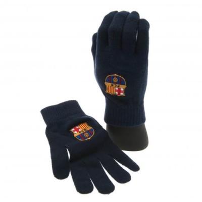 Γάντια Μπαρτσελόνα ενηλίκων - Επίσημο Προϊόν