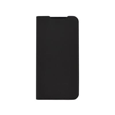 Vivid Case Book Samsung Galaxy A12 Black (13016603)