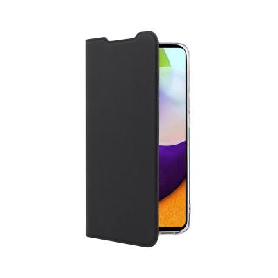 Vivid Case Book Samsung Galaxy A52 Black