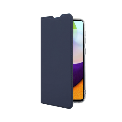 Vivid Case Book Samsung Galaxy A52 Blue