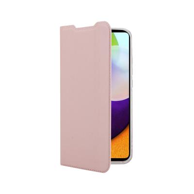 Vivid Case Book Samsung Galaxy A52 Rose Gold