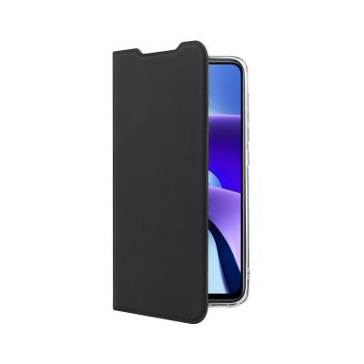 Vivid Case Book Xiaomi Redmi Note 9T Black