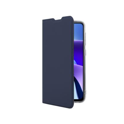 Vivid Case Book Xiaomi Redmi Note 9T Blue