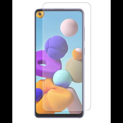Vivid Tempered Glass Samsung Galaxy A21s