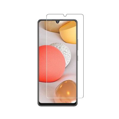 Vivid Tempered Glass Samsung Galaxy A42 Transparent