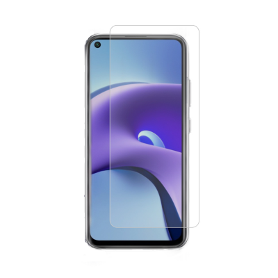 Vivid Tempered Glass Xiaomi Redmi Note 9T Transparent