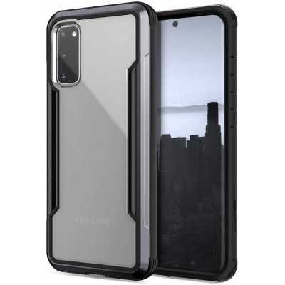 X-Doria Defense Shield Θήκη για Samsung Galaxy S20 Plus - Black (200-105-515)