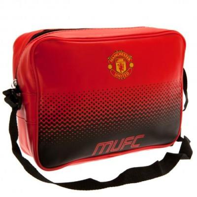 Lunch bag - Τσαντάκι Φαγητού Manchester United F.C