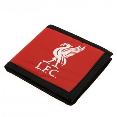 Πορτοφόλι Liverpool - επίσημο προϊόν