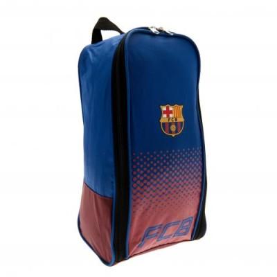 Θήκη παπουτσιών Barcelona F.C -Επίσημο προϊόν