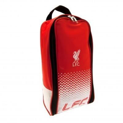 Θήκη παπουτσιών Liverpool F.C - επίσημο προϊόν