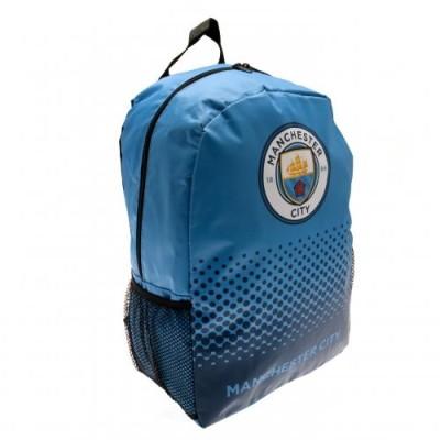 Παιδικό σακίδιο πλάτης Manchester City F.C.