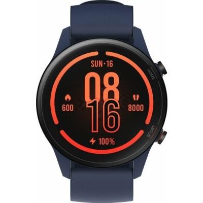 Xiaomi Mi Watch - Navy Blue - 2 Έτη Εγγύηση (BHR4583GL)