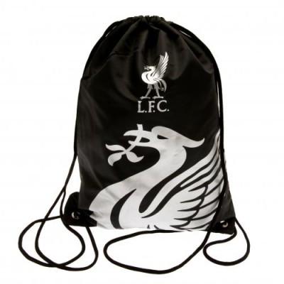 Τσάντα γυμναστηρίου Liverpool F.C- Επίσημο Προϊόν