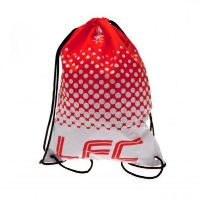 Τσάντα γυμναστηρίου Liverpool F.C