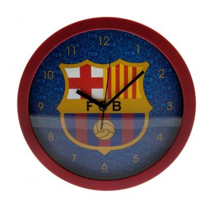 Ρολόι τοίχου Μπαρτσελόνα- Επίσημο Προϊόν