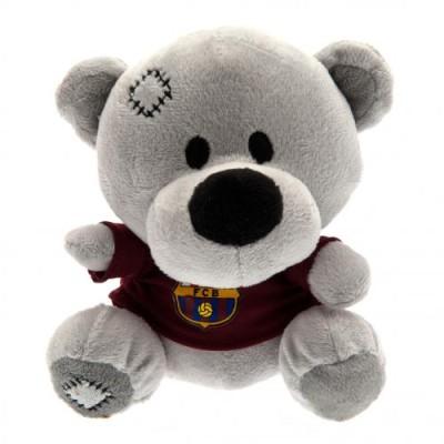 Μικρό Αρκουδάκι Barcelona F.C.Timmy Bear