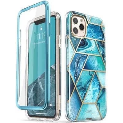 Supcase i-Blason Ανθεκτική Θήκη Cosmo iPhone 11 Pro - Ocean (YX191024)