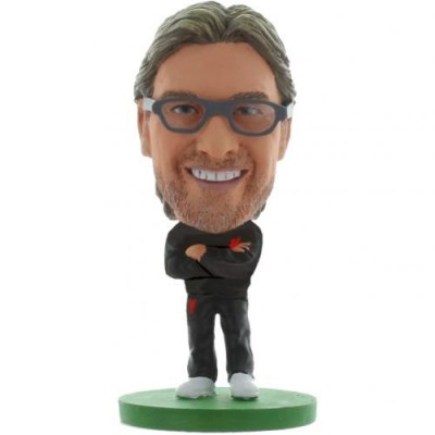 Μινιατούρα Klopp Liverpool F.C. SoccerStarz- Official Product