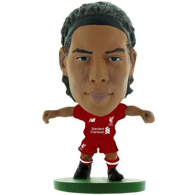 Μινιατούρα Van Dijk Liverpool F.C. SoccerStarz- Official Product (100-100-817)