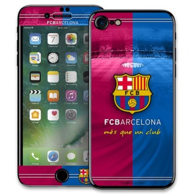 Barcelona Skin για iPhone 7 - Επίσημο προϊόν
