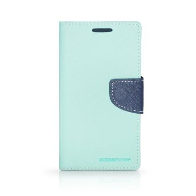 Θήκη LG G2 mini - Πορτοφόλι Γαλάζιο by Mercury