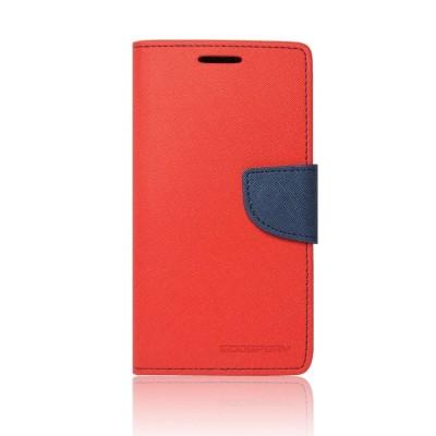 Θήκη LG G2 mini - Πορτοφόλι κόκκινο  by Mercury