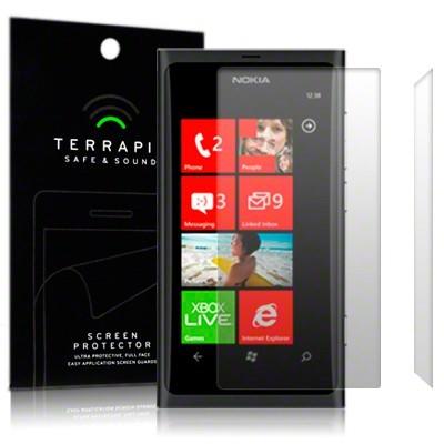 Μεμβράνη Προστασίας Οθόνης Nokia Lumia 800 by Terrapin (006-001-087)