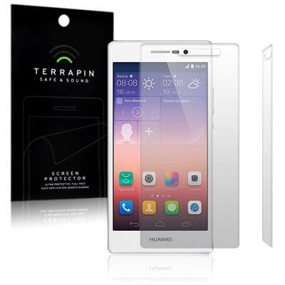 Μεμβράνη Προστασίας Οθόνης  Huawei Ascend P7 by Terrapin (006-083-001)
