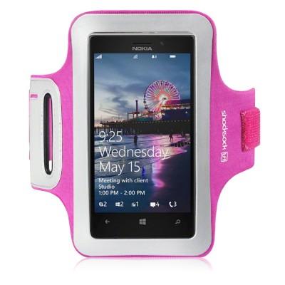 Θήκη Μπράτσου Nokia Lumia 925 by Shocksock (007-001-007)