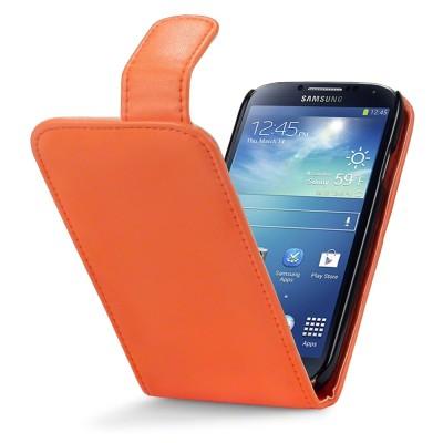 Θήκη Samsung Galaxy S4 - Πορτοφόλι by Qubits (117-002-455)