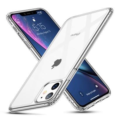 ESR IPhone 11 Ice Shield Glass Case Clear (200-104-314)
