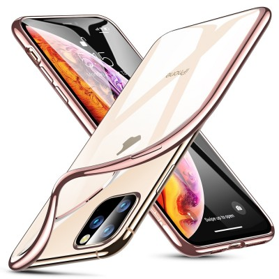 ESR IPhone 11 Essential Twinkler Rose Gold (200-104-310)