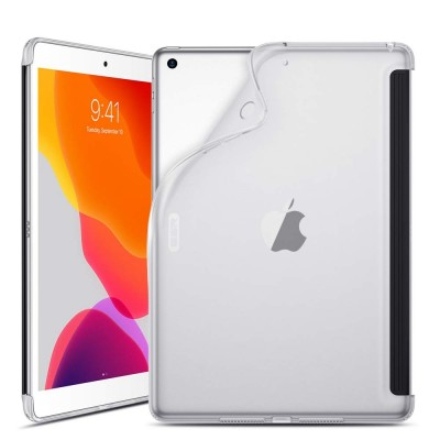 ESR Yippee Shell Back Case Clear iPad 10.2 2019 - (200-104-626)