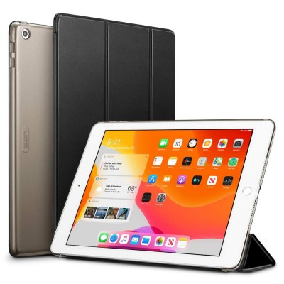 ESR Yippee Series Black iPad 10.2 2019 - (200-104-625)