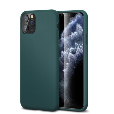 ESR iPhone 11 Pro Max Yippee Color Pine Green - (200-104-631)