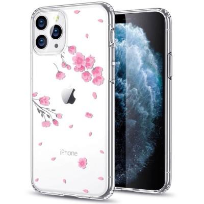 ESR iPhone 11 Mania Series Cherry Blossom - (200-104-628)