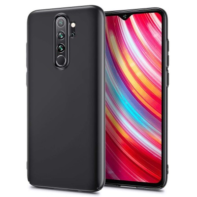 ESR Xiaomi Redmi Note 8 Pro Liquid Shield Case Black (200-104-764)