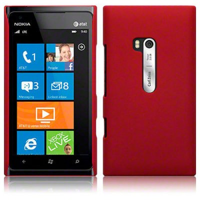 Θήκη Nokia Lumia 900 by Terrapin (151-001-026)